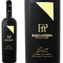 ボデガ・イニエスタ・フィンカ・エル・カリール・パオロ・アンドレア 2012【スペイン】【赤ワイン】【750ml】【フルボディ】【辛口】