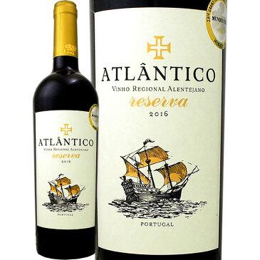 アトランティコ・レゼルヴァ(最新ヴィンテージでお届け)【ポルトガル】【赤ワイン】【750ml】【フルボディ】【ワイン王国トップ・オブ・トップ】【ダイアモンド・トロフィー】