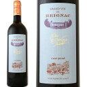 レイニャック・キュヴェ・スペシャーレ 2015【フランス】【赤ワイン】【750ml】【フルボディ】【辛口】【Reignac】