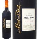 フルボディ シャトー・モン・ペラ ルージュ 2016 フランス 赤ワイン フルボディ ワイン 赤ワイン 赤 ギフト プレゼント 750ml