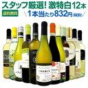 白ワイン セット 【送料無料】第115弾!超特大感謝!≪スタ...