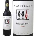 ハートランド・スティックルバック・レッド 2018【オーストラリア】【赤ワイン】【750ml】【フルボディ】