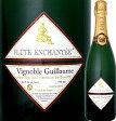 ヴィニョーブル・ギョーム・フリュット・アンシャンテ・ヴァン・ムスー・ド・カリテ・トラディショネル【フランス】【白スパークリングワイン】【750ml】【ミディアムボディ】【辛口】 スパークリング ぶどう酒 お祝い 記念日