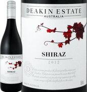 ディーキン・エステート・シラーズ オーストラリア 赤ワイン ミディアムボディ パーティー