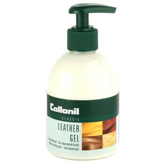 清潔用品皮革保養錢包袋背包袋保護防水: 皮革凝膠 (凝膠皮革) * 憑證
