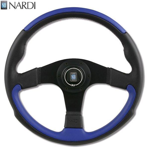 内装パーツ, ステアリング・ハンドル NARDI N810 350mm NARDI