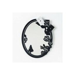 セトクラフト SA-0006-350 ミラー (Rose Garden) 【お取り寄せ商品】【SETO CRAFT/Alice in Wonderland/アリス・イン・ワンダーランド/鏡/ミラー】