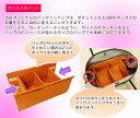 バッグインバッグ レディース 14色展開 フェルト素材 エルメス ガーデンパーティPM用 インナーバッグ 整理 トートバッグ 小さめ 大きめ a4 かわいい 軽量 軽い 3