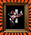 インテリア/アート/アートパネル/アートポスター/壁掛け/絵画/アメコミ/額/フレーム/壁/リビング/現代アート