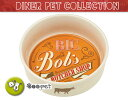 フードボウル 食器 犬 缶詰 ごはん カバー アメリカ生まれのおしゃれなセラミックボウル ビッグボブズ (ore pet/オレペット)
