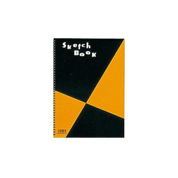 画材用紙, スケッチブック  B4 S120