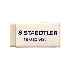 一般的消しゴム 【STAEDTLER/ステッドラー】ラゾプラスト字消し 526B40