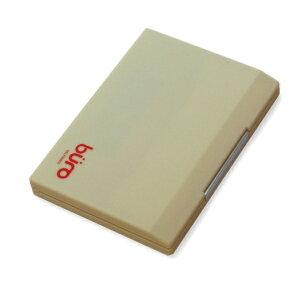 カードケース 【DELFONICS/デルフォニックス】ビュローポイントカードケース【CR】 CC08-