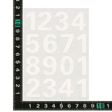【HERMA/ヘルマ】ラベル #4170(防水シール)【数字】 304170 【あす楽対応】