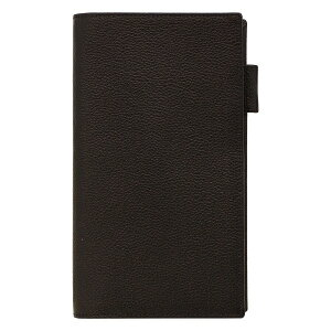【送料無料】バイブルサイズ テンカラーズ リング径11mm【ブラック】システム手帳バインダー 7240-011【あす楽対応】