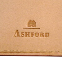 【Ashford/アシュフォード】バイブルサイズキュリオベルトリング径19mm【レッド】システム手帳バインダー7189-044【対応】