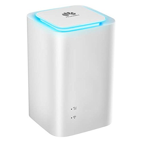 【未使用新品】HUAWEI LTE cube E5180As-22 SIMフリー 30日間保証 E5180(開封済)