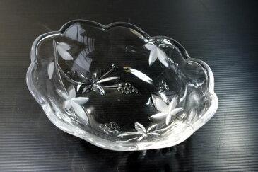 ガーデンテラス楕円鉢ガラス★アウトレット品★SMK