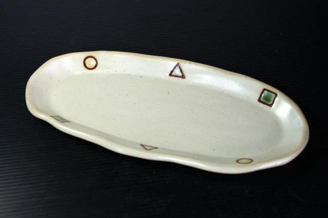 食器, 皿・プレート 23.5cmMKJ