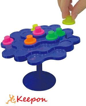 ゆらゆらバランスツリーアーテック/おもちゃ/バランスゲーム/ゲーム