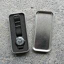 【ポイント20倍】MWC ミリタリーウォッチカンパニー Infantry Watch -European pattern dial (BLACK) ミリタリー 時計 ブラック メンズ レディース カジュアル