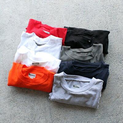 LIFEWEAR ロングスリーブTシャツ