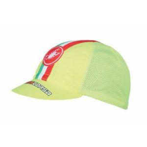 CASTELLI カステリ PERFORMANCE CYCLING CAP サイクリングキャップ 4514047