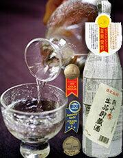 世界の3冠に輝いた出品酒と同じ醸し・貯蔵の限定酒。朝しぼり 出品貯蔵酒 1800ml