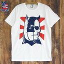JUNK FOOD ジャンクフード / BATMAN SKULL バットマン / メンズ 半袖 Tシャツ