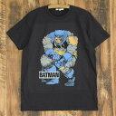 JUNK FOOD ジャンクフード / BATMAN バットマン / メンズ 半袖 Tシャツ