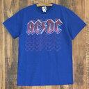 JUNK FOOD ジャンクフード 半袖 Tシャツ AC/DC