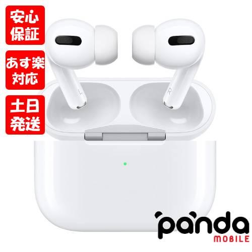 オーディオ, ヘッドホン・イヤホン  NAirPods Pro MWP22JA Apple 4549995085938