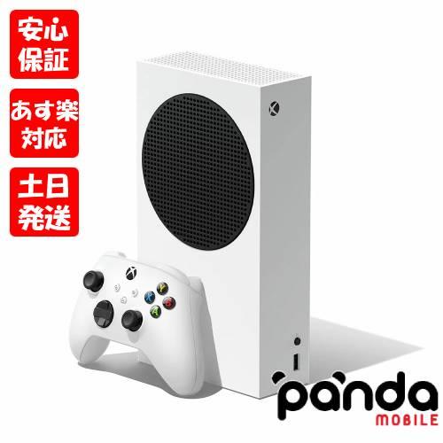 Xbox Series X/S, 本体 N Microsoft Xbox Series S RRS-00015 4549576167718