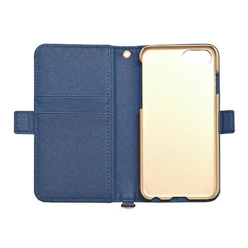 ラスタバナナiPhoneSE第2世代iPhone8iPhone7iPhone6s共用ケースカバー手帳型ハンドストラップ付きシンプルアイフォンSE2スマホケース