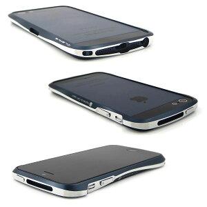 [予約][iPhone5専用]CLEAVEALUMINUMBUMPERサイドポリッシュモデル【バンパー】【ジャケット/スマホカバー/スマホケース】【iPhoneケース/iPhone5ケース】【アイフォン】(Apple/au/Softbank)[納期:10月中旬入荷予定]