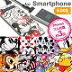 【送料無料】スマートフォン スマホ充電器 モバイルバッテリー スマホ ...