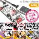 充電器 スマートフォン スマホ充電器 モバイルバッテリー iPhoe5/iPhone4s...