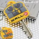 【ディズニー・Disney】ディズニー★ピクサー映画[WALL・E/ウォーリー]ボールチェーン付きキ...