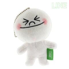 LINE ぬいぐるみ/LINE マスコットストラップ/LINE キャラクター/LINE ブラウン/LINE コニー...