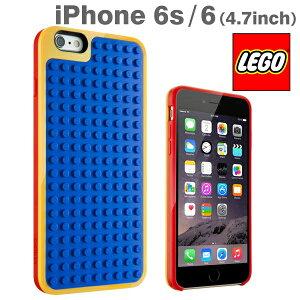 [予約][iPhone6専用]Belkin レゴケース(ブルー/イエロー)[3月下旬入荷予定]【RCP】【楽ギフ_包装】