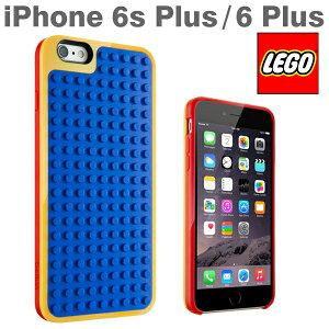 [予約][iPhone6 Plus専用]Belkin レゴケース(ブルー/イエロー)[3月下旬入荷予定]【RCP】【楽ギ...
