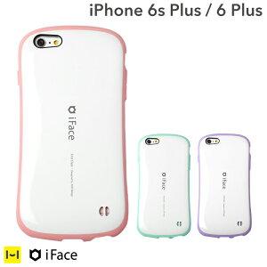 送料無料 iPhone 6 Plus iPhone6splus ケース iface First…
