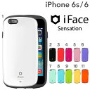 iFace iphone6 iphone6s ケース Sen