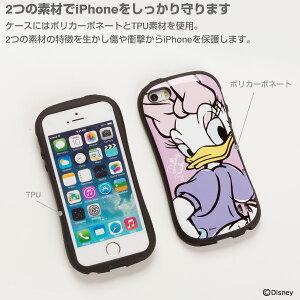 [iPhoneSE/5s/5専用]ディズニーキャラクターifaceFirstClassケース