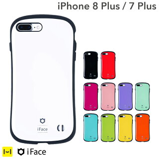 iPhone 7 Plus iPhone8plus ケース iface First Class Standard 【 スマホケース iphone8 plus ア...