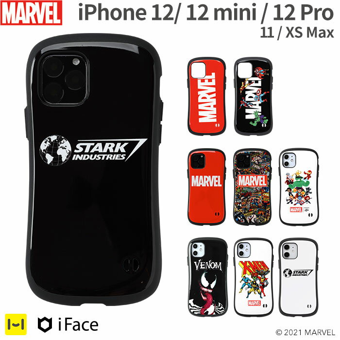 スマートフォン・携帯電話用アクセサリー, ケース・カバー iPhone11 11pro XR iPhone XS Max MARVEL iFace First Class XR iphoneXR XSMax iPhone MARVELCorner 11