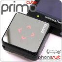 [13%OFF!]約4cm角、重さ44gのスマートフォン用小型モバイル充電器[Primo/プリモ] バッテリーキ...