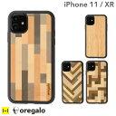[iPhone 11専用]oregalo(オレガロ) × kibaco iPhone Case【スマホアクセサリーグッズ Hamee】 - Hamee(ハミィ)