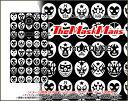 【メール便送料無料】AQUOS sense [SH-01K/SHV40]R [SH-03J/SHV39/604SH]EVER [SH-02J]ZETA [SH-04H]アクオスハードケース/TPUソフトケースThe Mask Mans(ブラック)[ 雑貨 メンズ レディース プレゼント 激安 特価 通販 ]