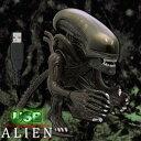 【販売中/送料350円】クチからアレが出ちゃうのぉぉ?!USBエイリアン★- USB alien with illum...
